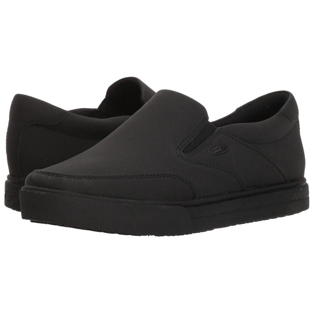 ドクター ショール Dr. Scholl's Work レディース ローファー・オックスフォード シューズ・靴【Vital】Black