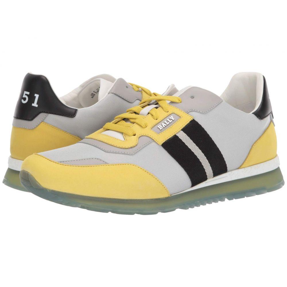 バリー Bally メンズ スニーカー シューズ・靴【Astfeld-T/529 Sneaker】Kiku