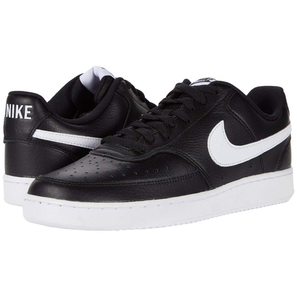 ナイキ Nike メンズ スニーカー シューズ・靴【Court Vision Lo】Black/White/Photon Dust