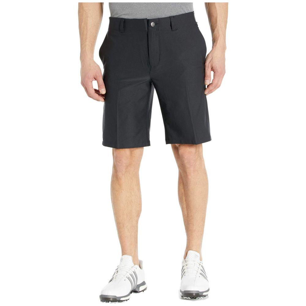 アディダス adidas Golf メンズ ショートパンツ ボトムス・パンツ【Ultimate365 3-Stripes Competition Shorts】Black