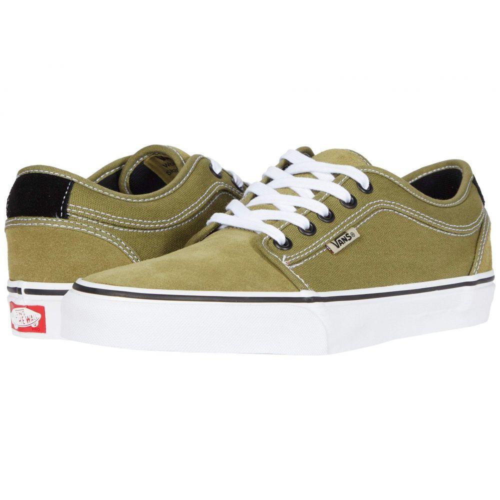 ヴァンズ Vans レディース シューズ・靴 チャッカブーツ【Chukka Low】Lizard