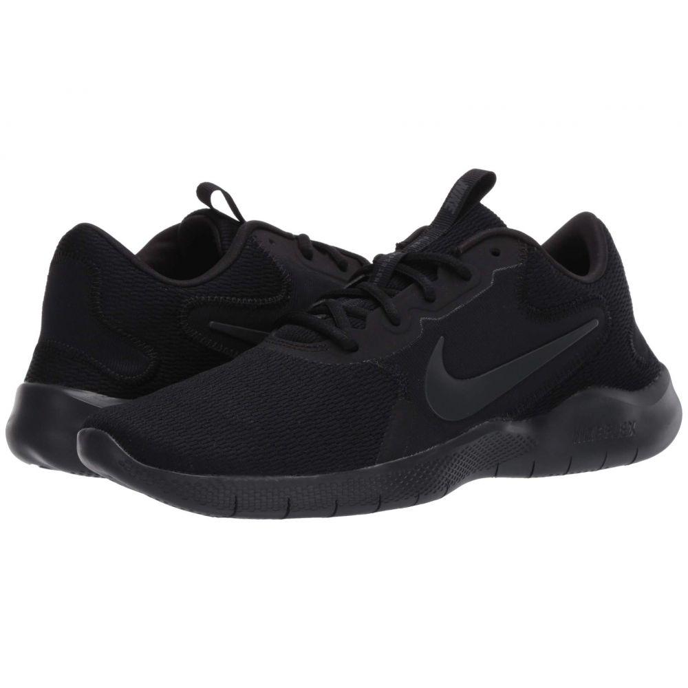ナイキ Nike メンズ ランニング・ウォーキング シューズ・靴【Flex Experience Run 9】Black/Dark Smoke Grey