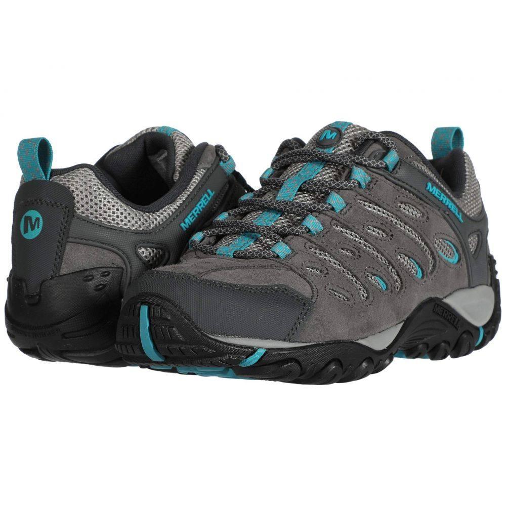 メレル Merrell レディース ハイキング・登山 シューズ・靴【Crosslander 2】Charcoal/Capri