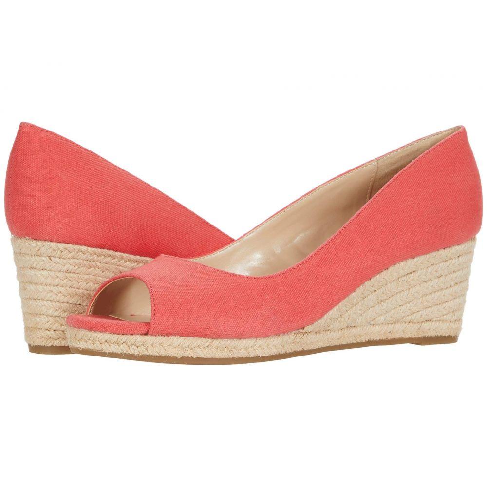 バンドリーノ Bandolino レディース サンダル・ミュール シューズ・靴【Nuri 7】Pop Coral