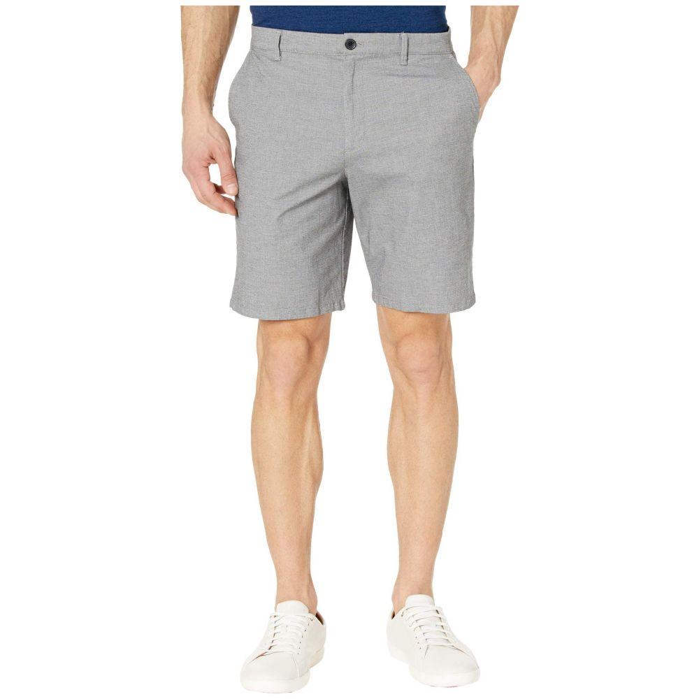 カルバンクライン Calvin Klein メンズ ショートパンツ ボトムス・パンツ【Dobby Cotton Flex Stretch Shorts】Black Combo