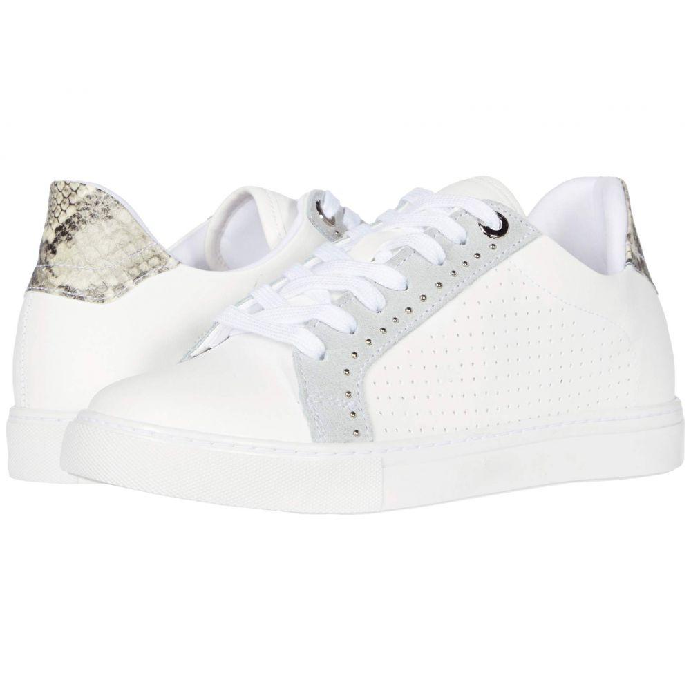 スティーブ マデン Steve Madden レディース スニーカー シューズ・靴【Von Sneaker】White Multi