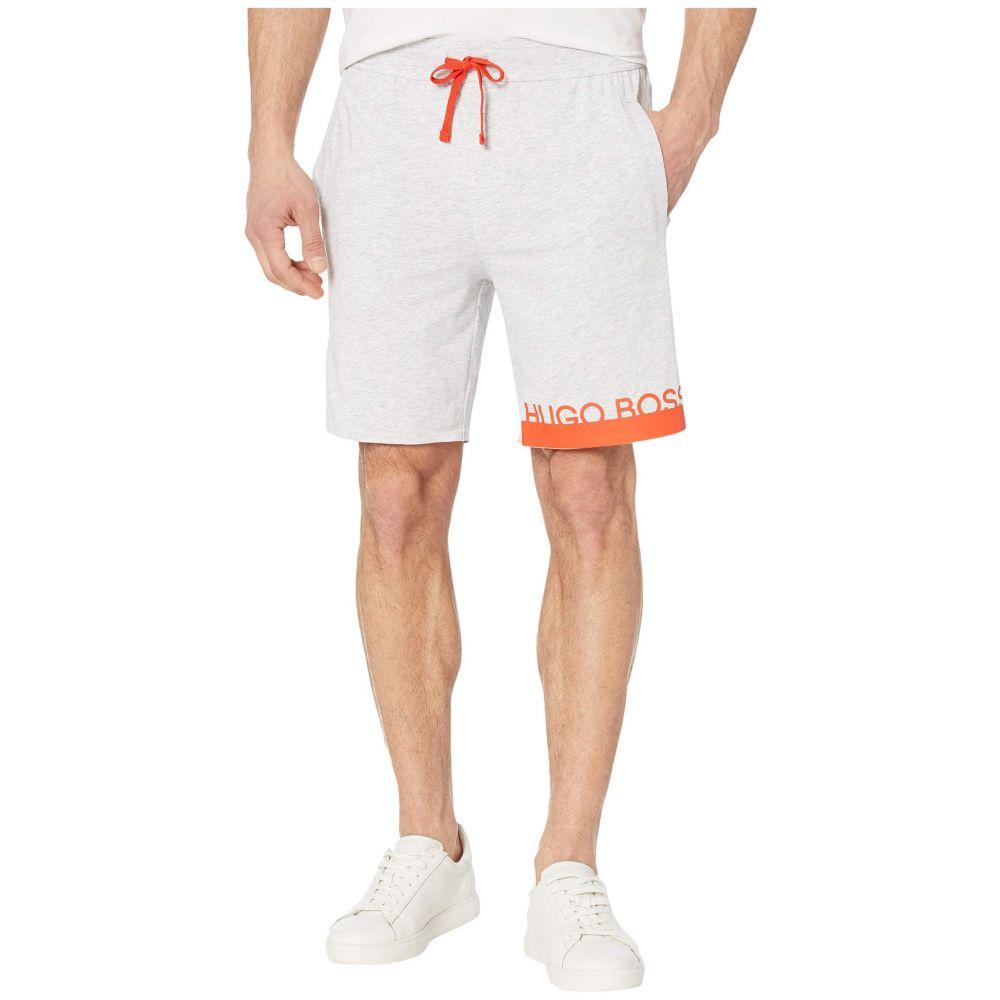 ヒューゴ ボス BOSS Hugo Boss メンズ ショートパンツ ボトムス・パンツ【Identity Shorts 10143871 05】Gray/Orange