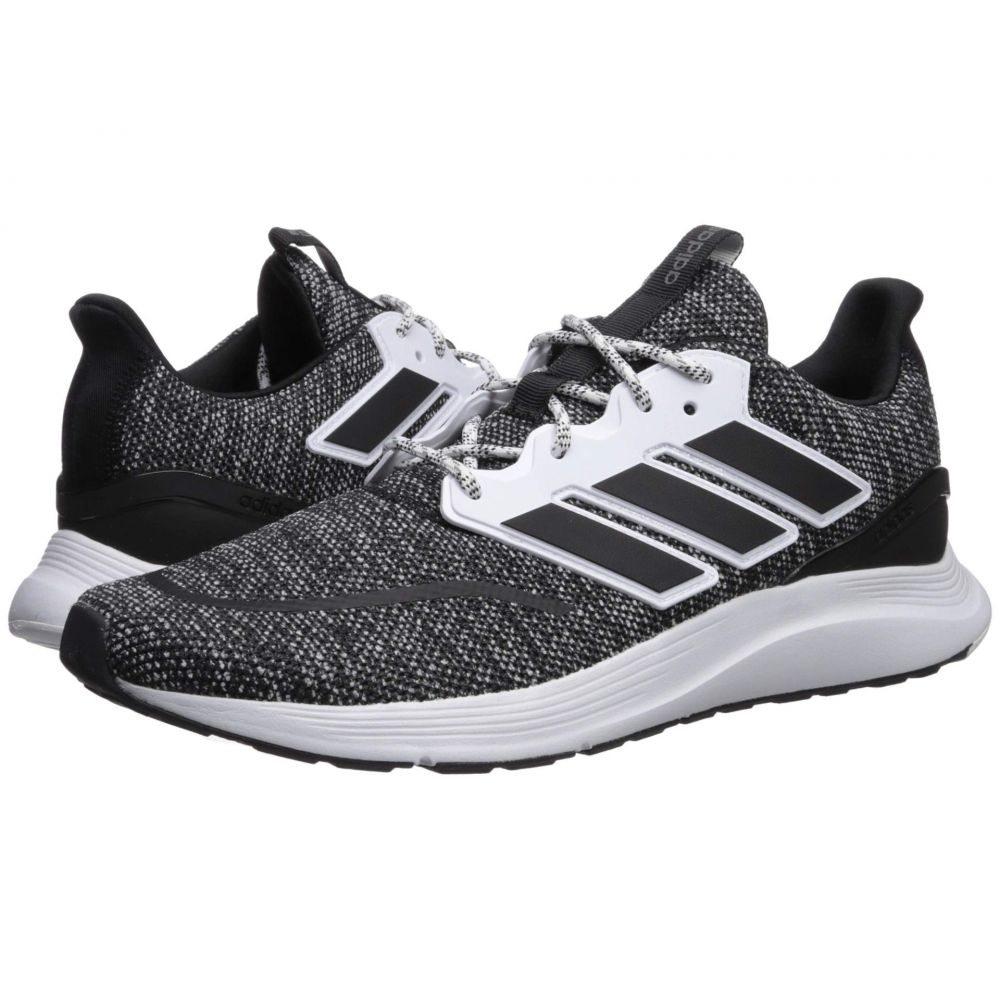アディダス adidas Running メンズ ランニング・ウォーキング シューズ・靴【Energyfalcon】Core Black/Core Black/Footwear White