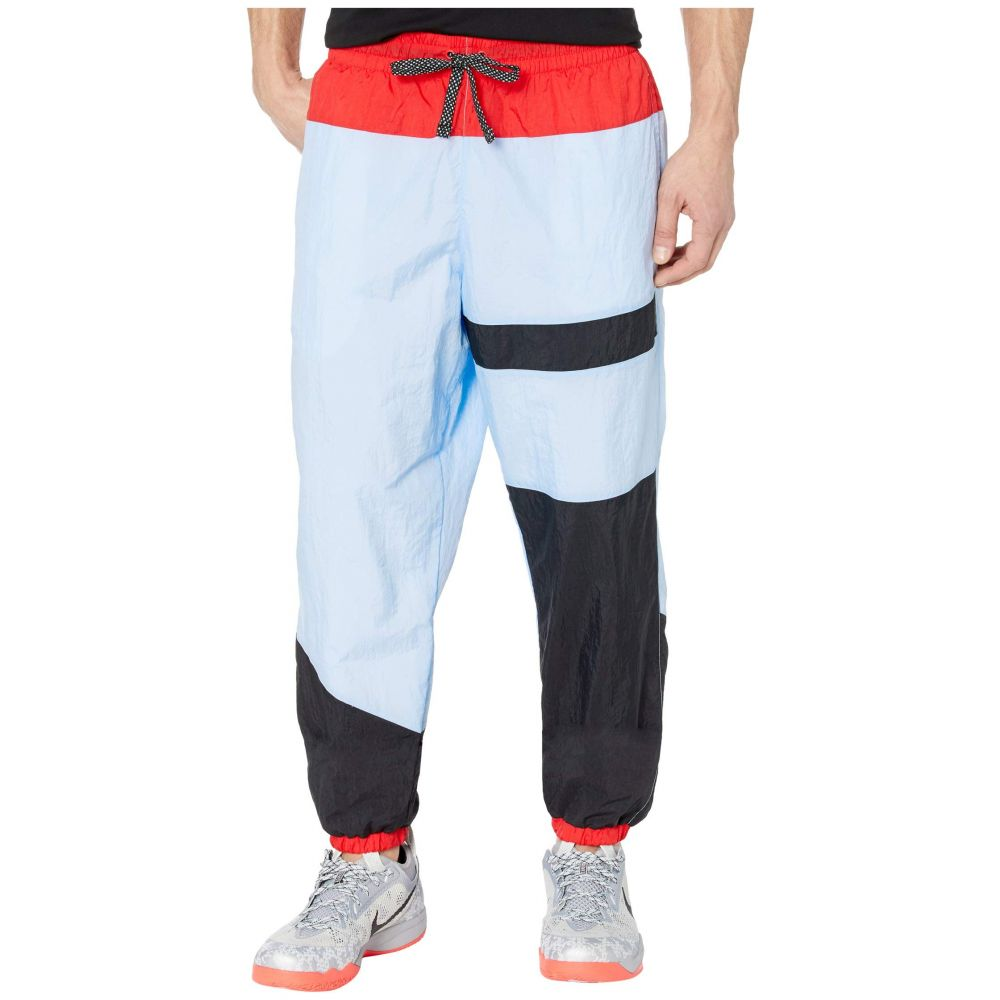 ナイキ Nike メンズ ボトムス・パンツ 【Flight Pants】Psychic Blue/White/Black