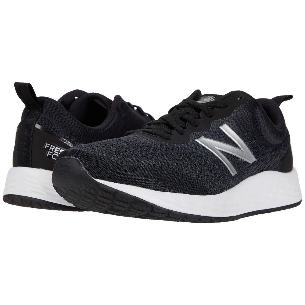 ニューバランス New Balance メンズ ランニング・ウォーキング シューズ・靴【Fresh Foam Arishi v3】Black/Orca