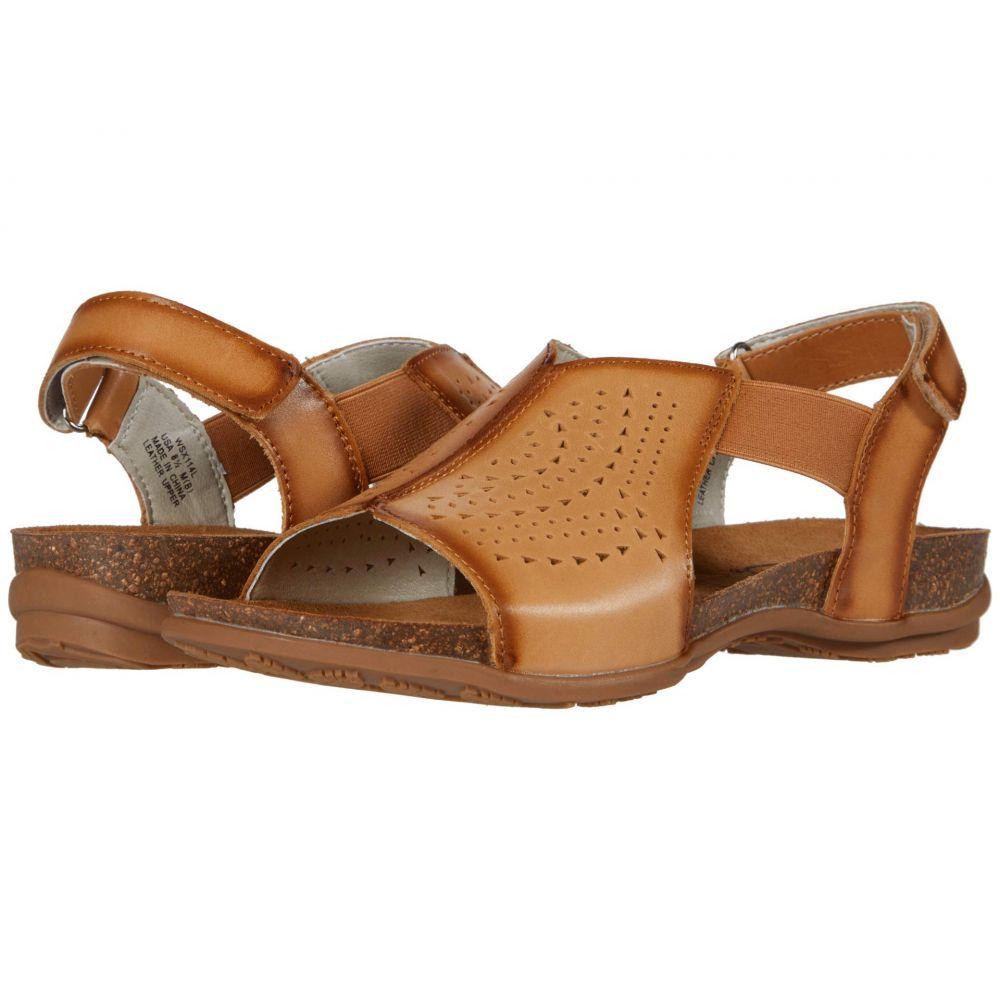 プロペット Propet レディース サンダル・ミュール シューズ・靴【Feya】Oyster