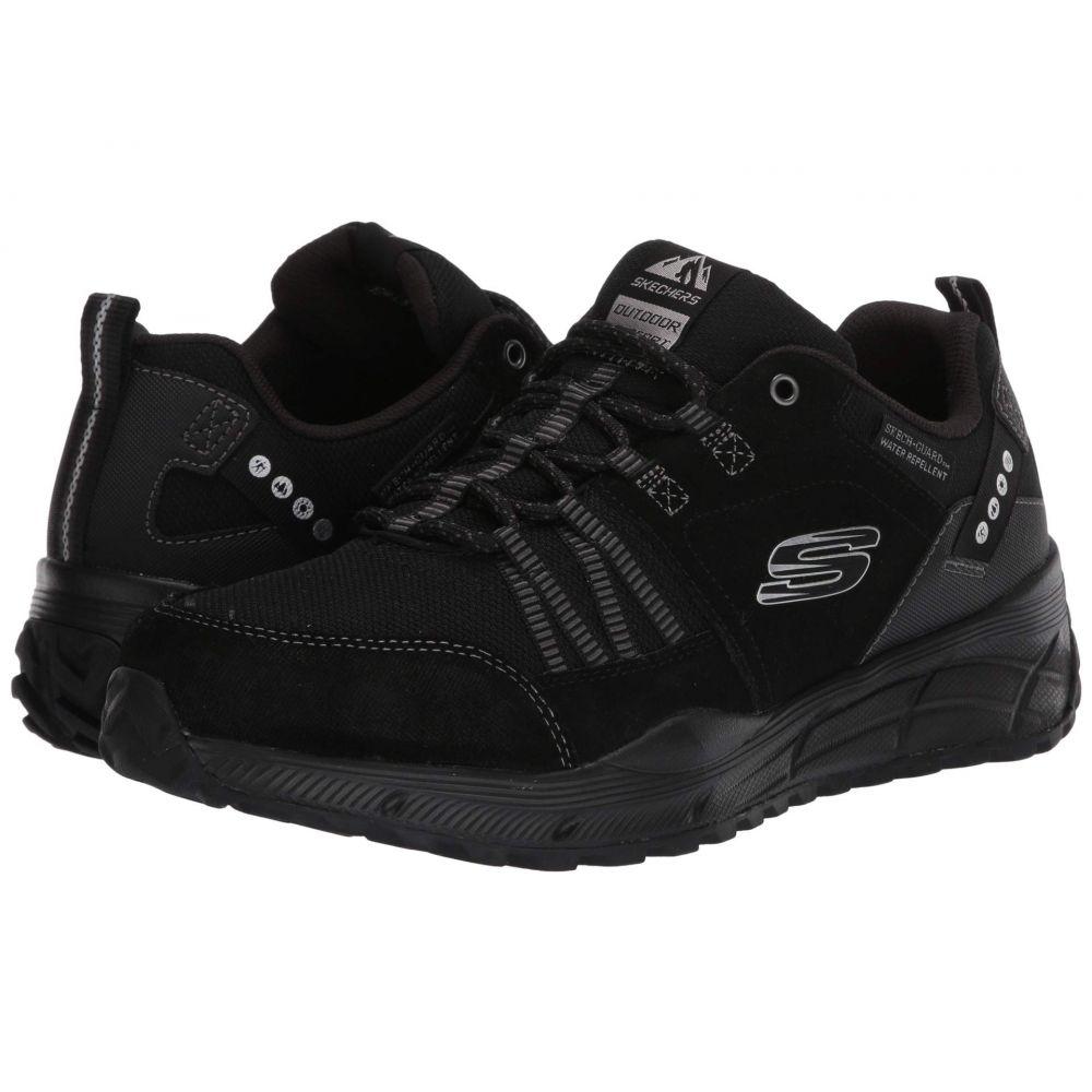 スケッチャーズ SKECHERS メンズ ランニング・ウォーキング シューズ・靴【Equalizer 4.0 Trail】Black/Black