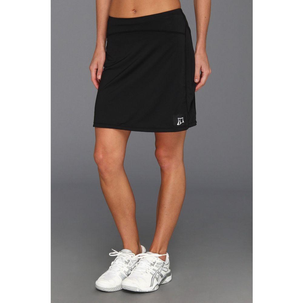 スカートスポーツ Skirt Sports レディース スカート 【Happy Girl Skirt】Black