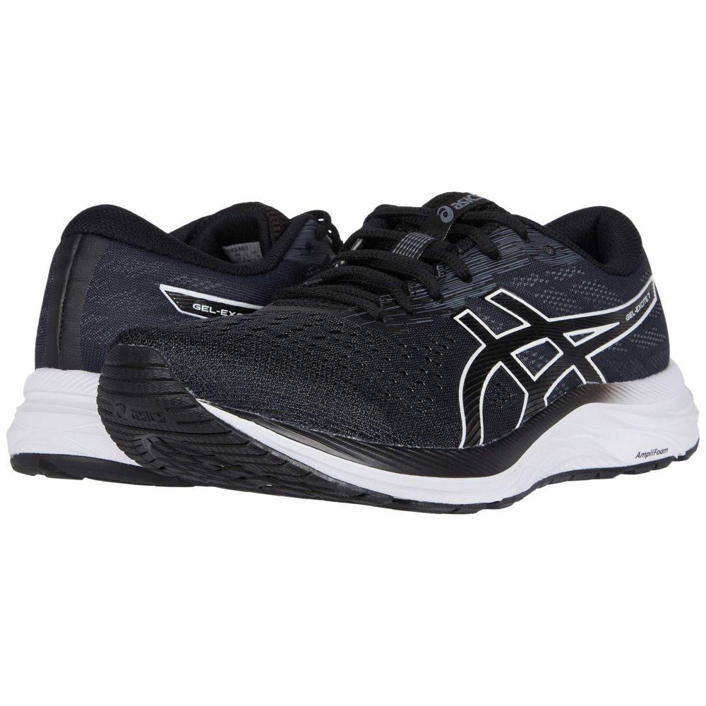 アシックス ASICS メンズ ランニング・ウォーキング シューズ・靴【GEL-Excite(TM) 7】Black/White