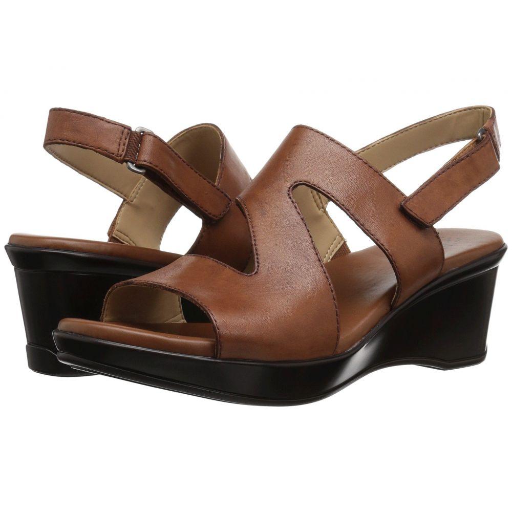 ナチュラライザー Naturalizer レディース サンダル・ミュール シューズ・靴【Valerie】Saddle Leather
