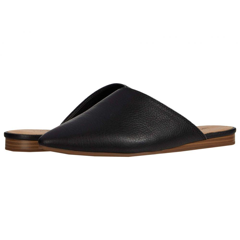 ラッキーブランド Lucky Brand レディース スリッポン・フラット シューズ・靴【Bareisha】Black