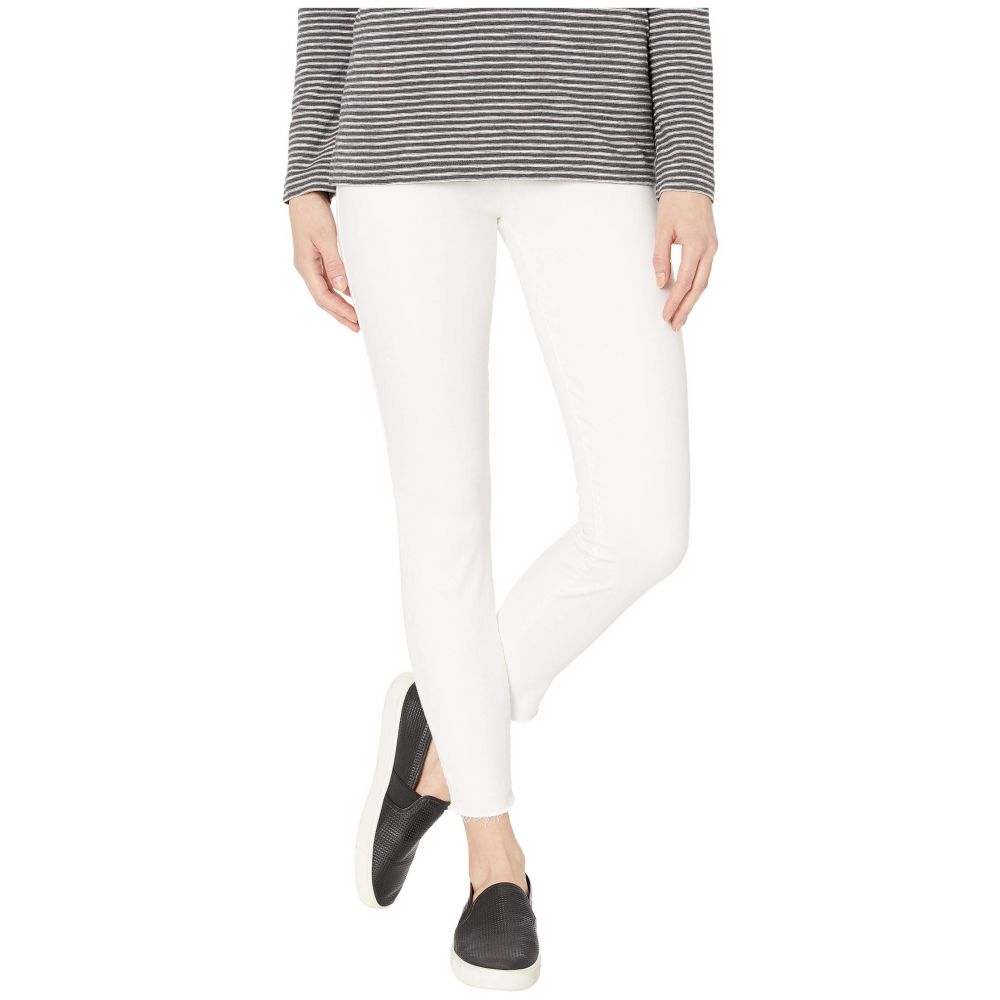 ラッキーブランド Lucky Brand レディース ジーンズ・デニム ボトムス・パンツ【Mid-Rise Ava Skinny Jeans in Clean White】Clean White