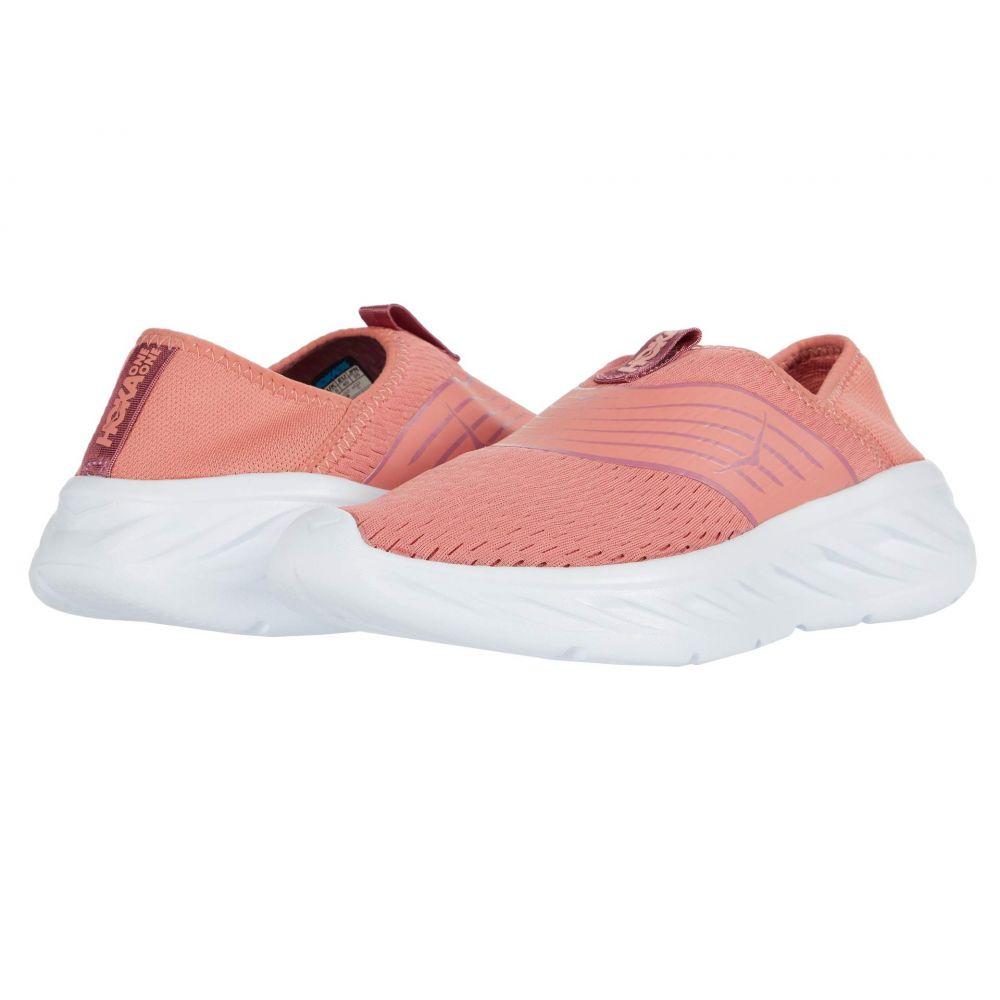 ホカ オネオネ Hoka One One レディース ランニング・ウォーキング シューズ・靴【Ora Recovery Shoe】Lantana