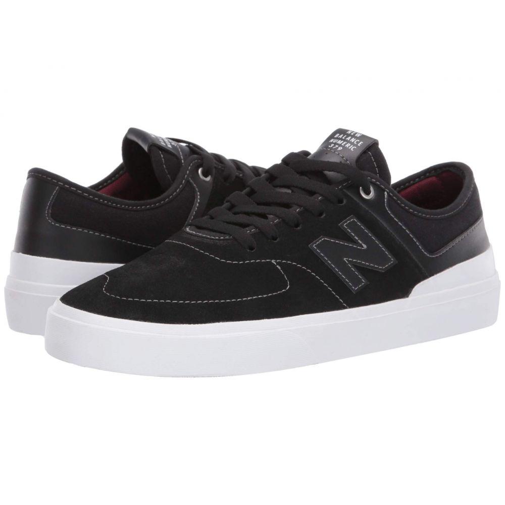 ニューバランス New Balance Numeric レディース シューズ・靴 【379】Black/White
