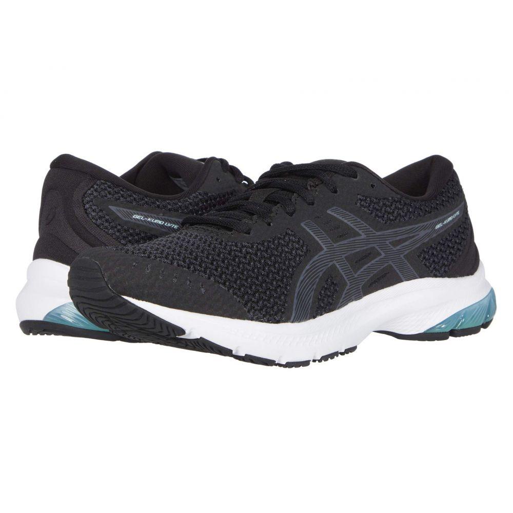 アシックス ASICS レディース ランニング・ウォーキング シューズ・靴【GEL-Kumo Lyte】Black/Carrier Grey