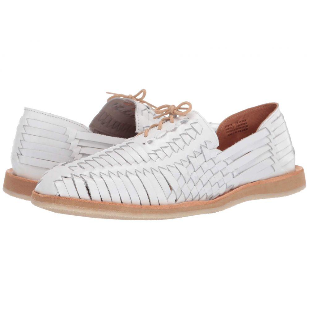 スビカ Sbicca レディース ローファー・オックスフォード シューズ・靴【Tribbley】White