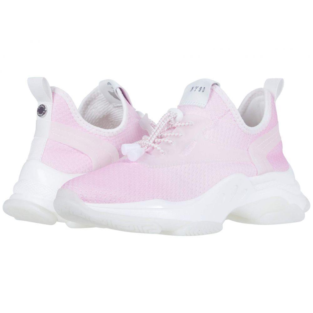 スティーブ マデン Steve Madden レディース スニーカー シューズ・靴【Myles Sneaker】Pink