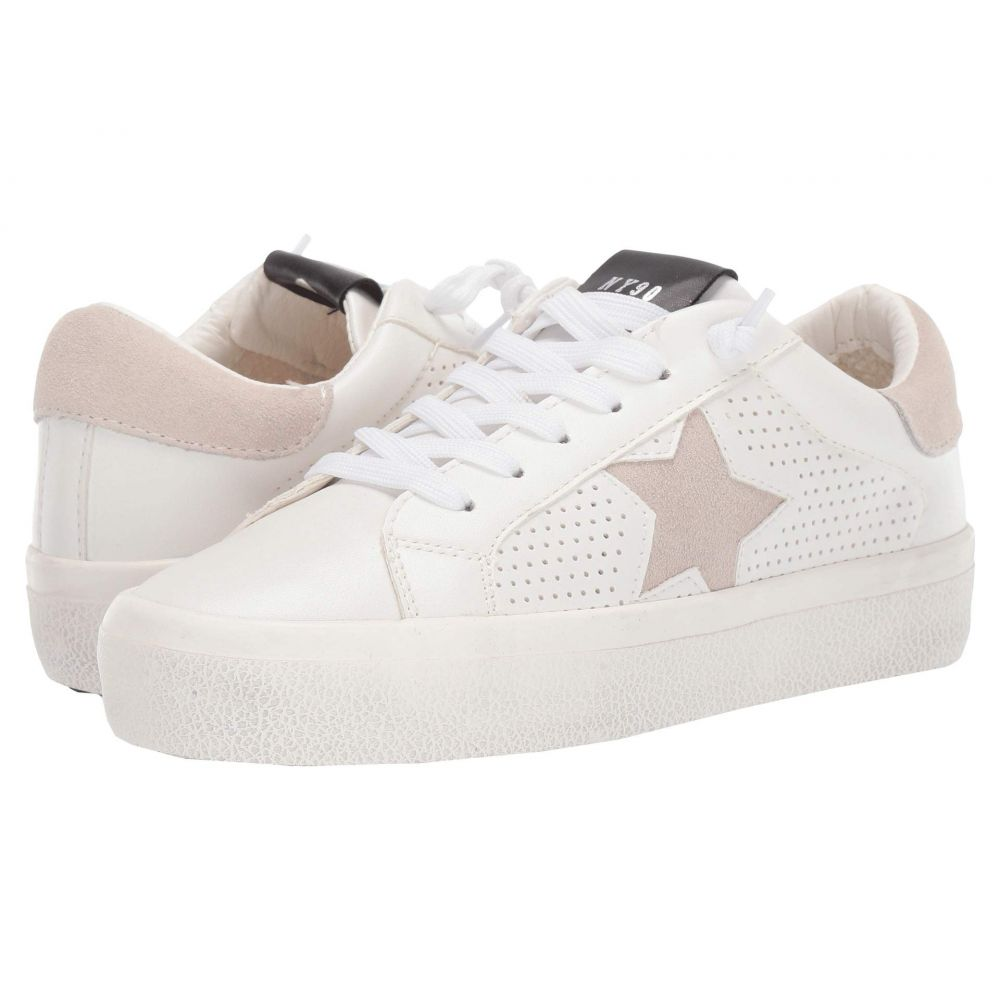 スティーブ マデン Steve Madden レディース スニーカー シューズ・靴【Starling Sneaker】White Multi