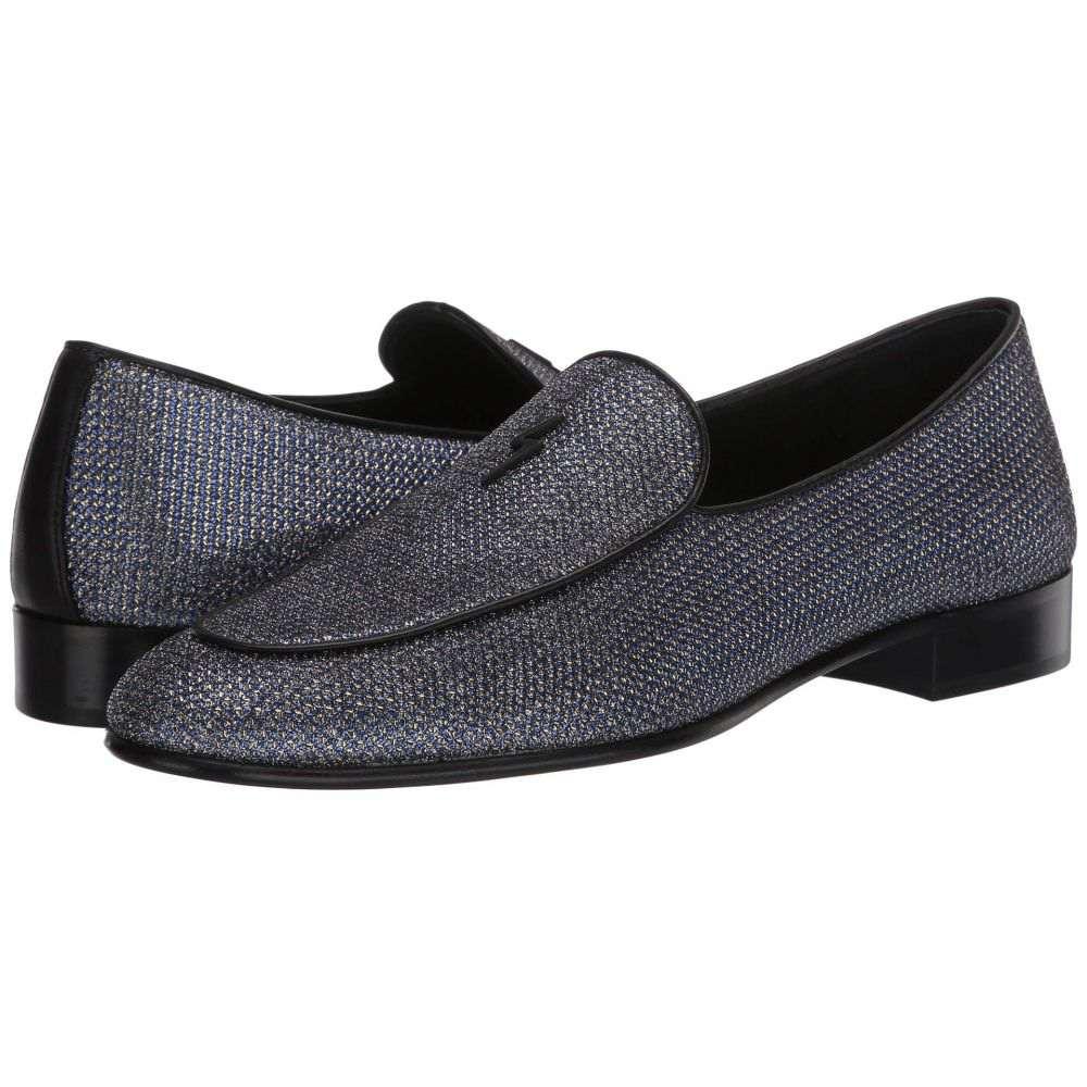 ジュゼッペ ザノッティ Giuseppe Zanotti メンズ ローファー シューズ・靴【EU80044E】Antracite