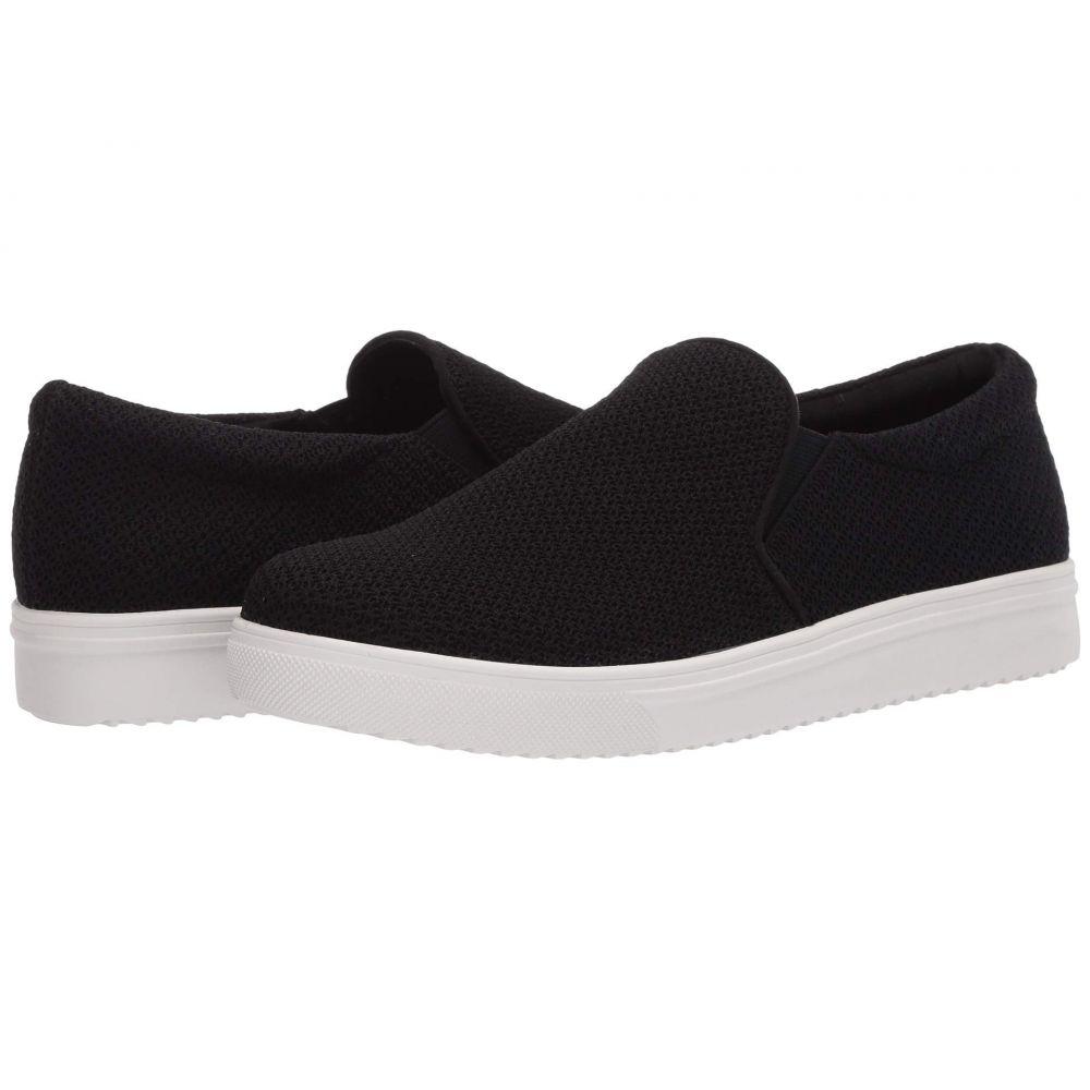 ブロンド Blondo レディース スニーカー シューズ・靴【Gracie 2.0 Waterproof Sneaker】Black Knit