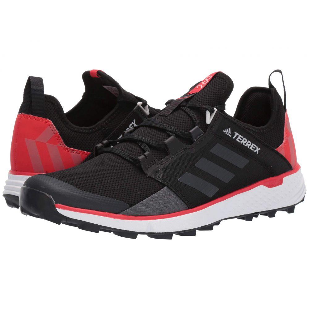 アディダス adidas Outdoor メンズ ランニング・ウォーキング シューズ・靴【Terrex Speed LD】Black/Grey Six/Grey One