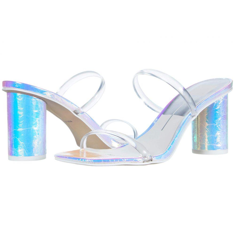 ドルチェヴィータ Dolce Vita レディース サンダル・ミュール シューズ・靴【Noles Vinyl】Crystal Vinyl