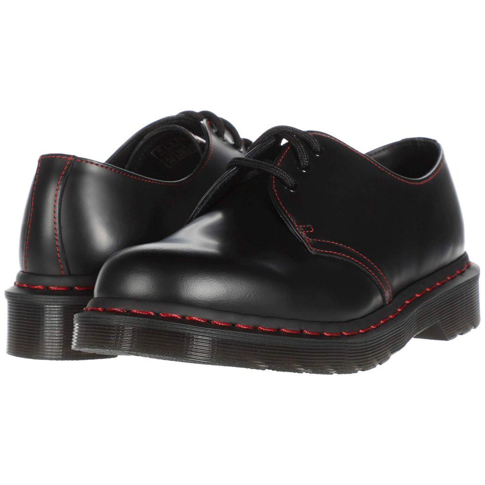 ドクターマーチン Dr. Martens レディース ローファー・オックスフォード シューズ・靴【1461 RS】Black