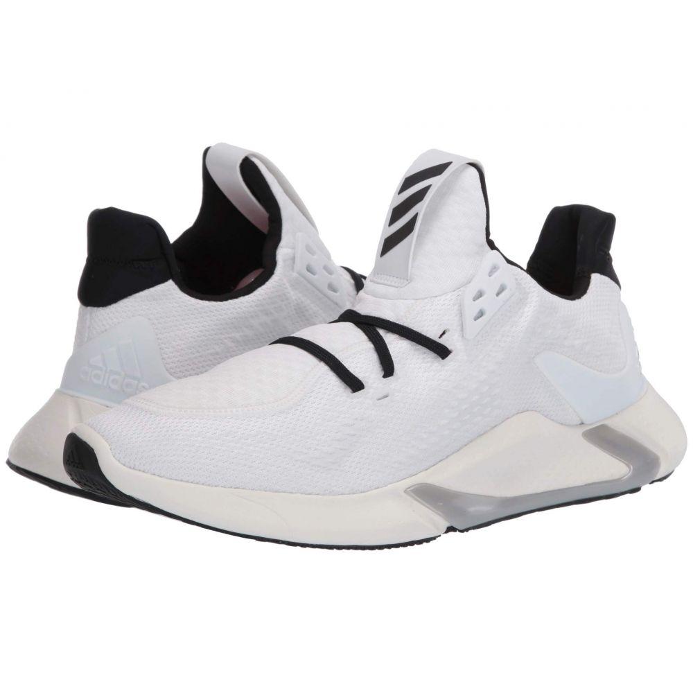 アディダス adidas Running メンズ ランニング・ウォーキング シューズ・靴【Edge XT】Footwear White/Core Black/Cloud White