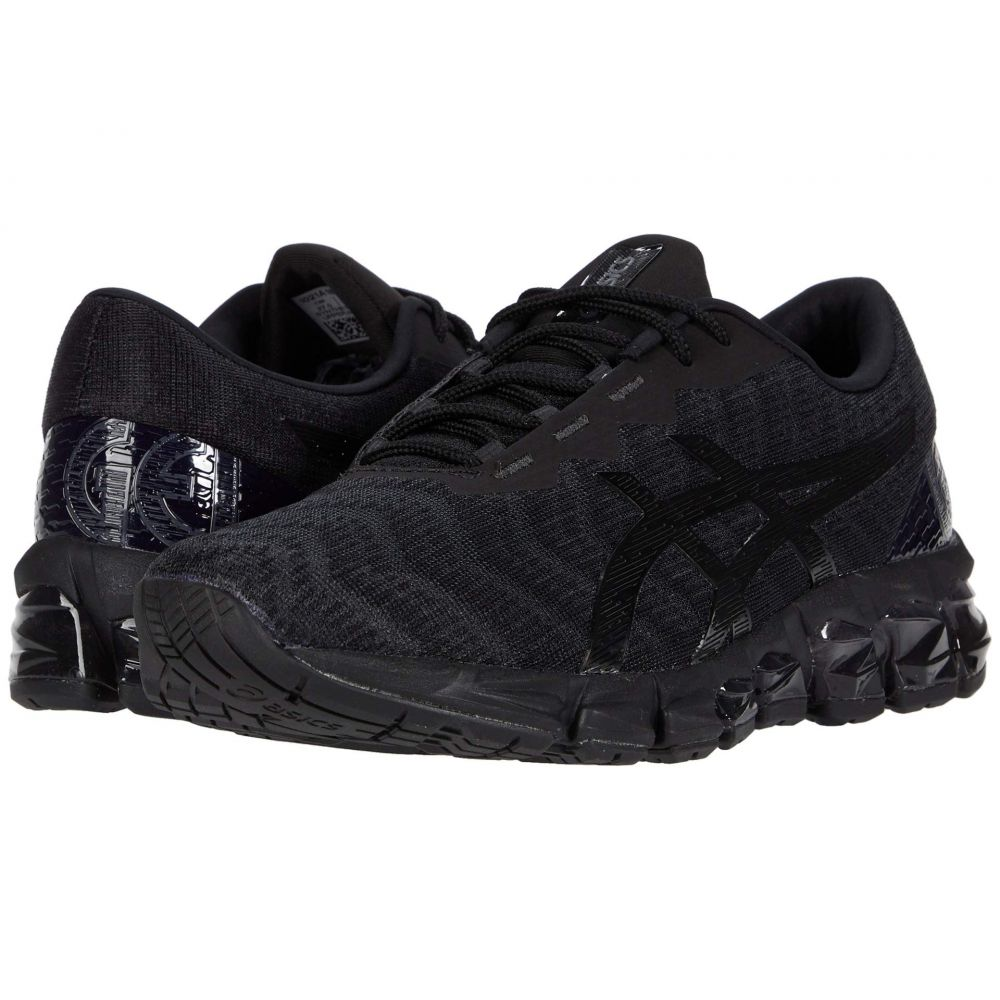 アシックス ASICS メンズ ランニング・ウォーキング シューズ・靴【GEL-Quantum 180 5】Black/Black
