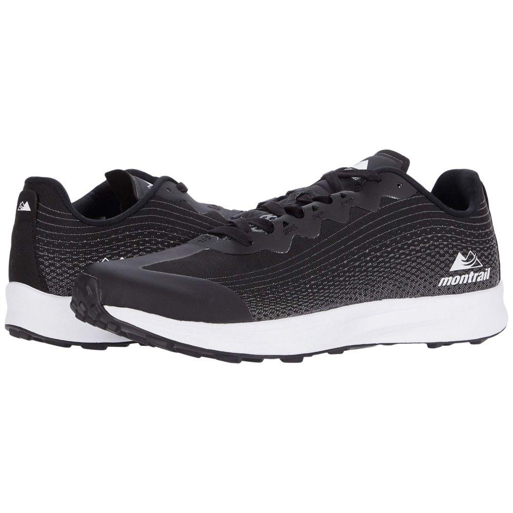 コロンビア Columbia メンズ ランニング・ウォーキング シューズ・靴【Montrail F.K.T.(TM) Lite】Black/White