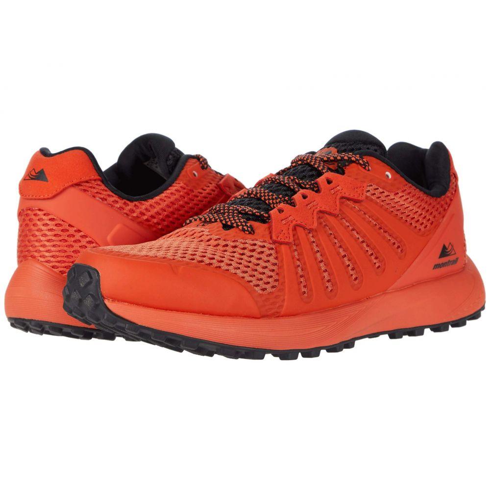 コロンビア Columbia メンズ ランニング・ウォーキング シューズ・靴【Montrail F.K.T.(TM)】Blood Orange/White