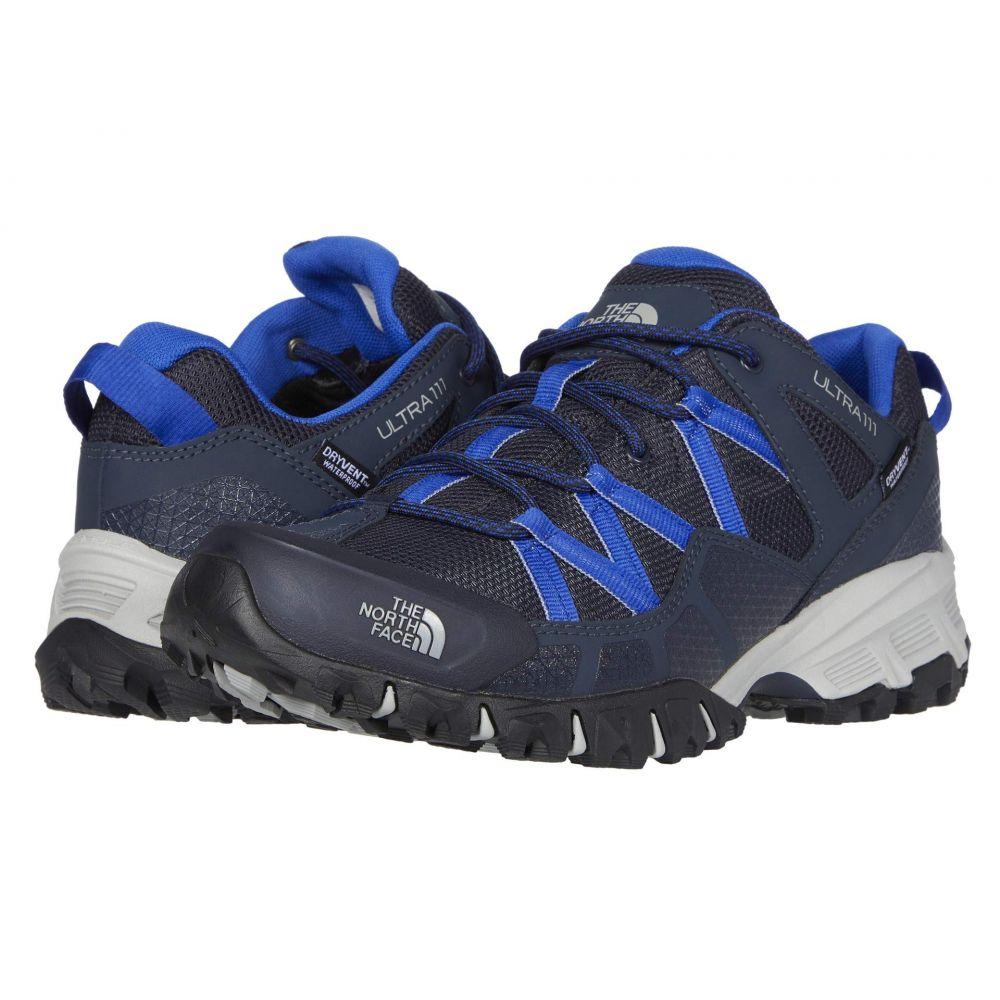 ザ ノースフェイス The North Face メンズ ハイキング・登山 シューズ・靴【Ultra 111 Waterproof】Urban Navy/TNF Blue