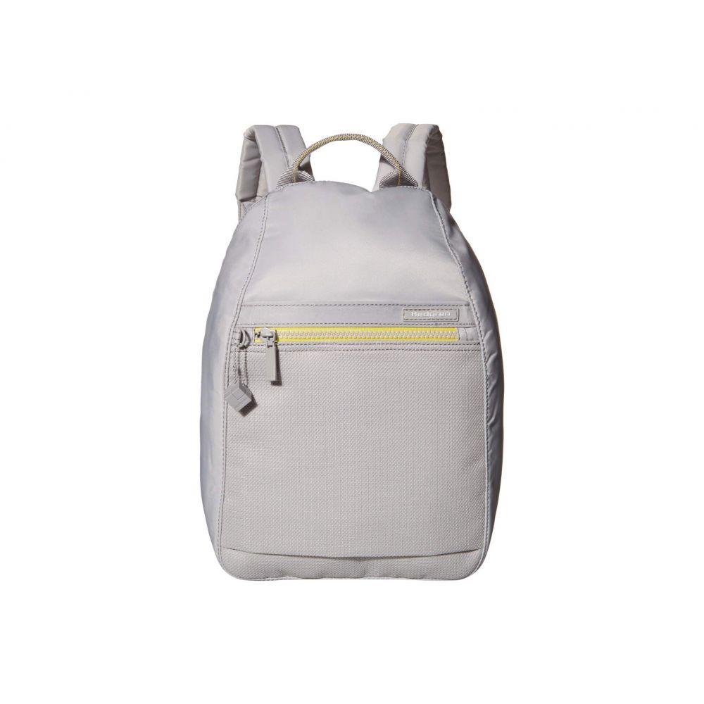 ヘデグレン Hedgren レディース バックパック・リュック バッグ【Vogue RFID Backpack】Active Grey