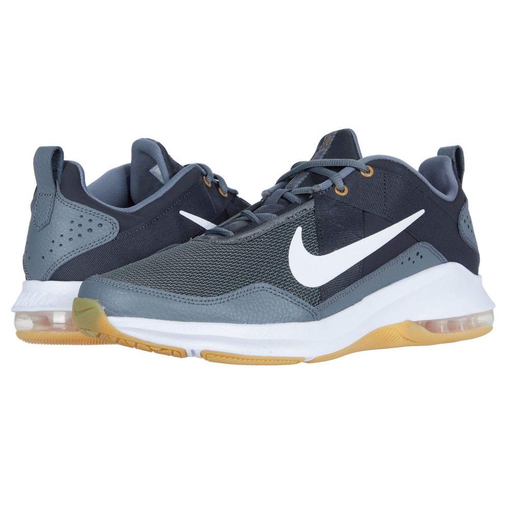 ナイキ Nike メンズ フィットネス・トレーニング シューズ・靴【Air Max Alpha Trainer 2】Dark Smoke Grey/White/Smoke Grey