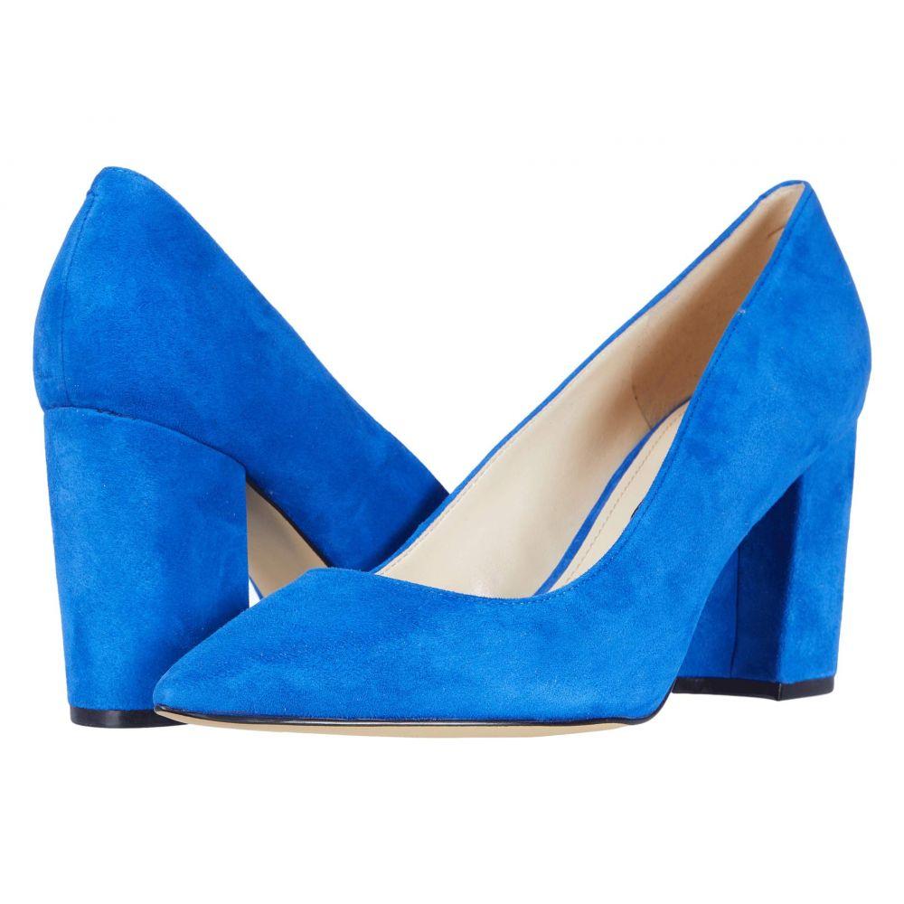 ナインウエスト Nine West レディース パンプス シューズ・靴【Cara Pump】Bali Blue