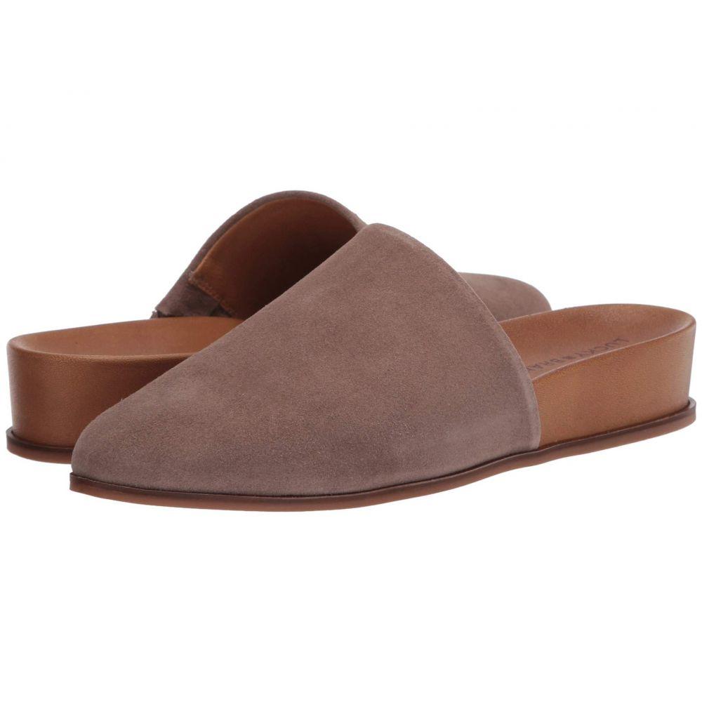 ラッキーブランド Lucky Brand レディース ローファー・オックスフォード シューズ・靴【Delsha】Stone Rock