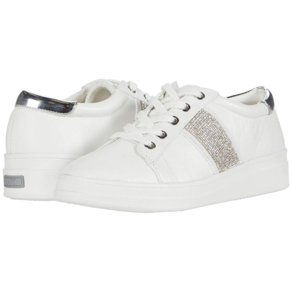 アン クライン Anne Klein レディース スニーカー シューズ・靴【Sport Isadora】White