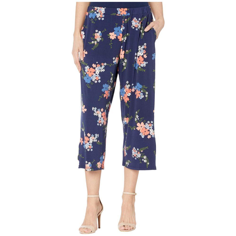 マイケル コース MICHAEL Michael Kors レディース ボトムス・パンツ レースアップ【Bloom Bouquet Lace-Up Pants】Coral Peach