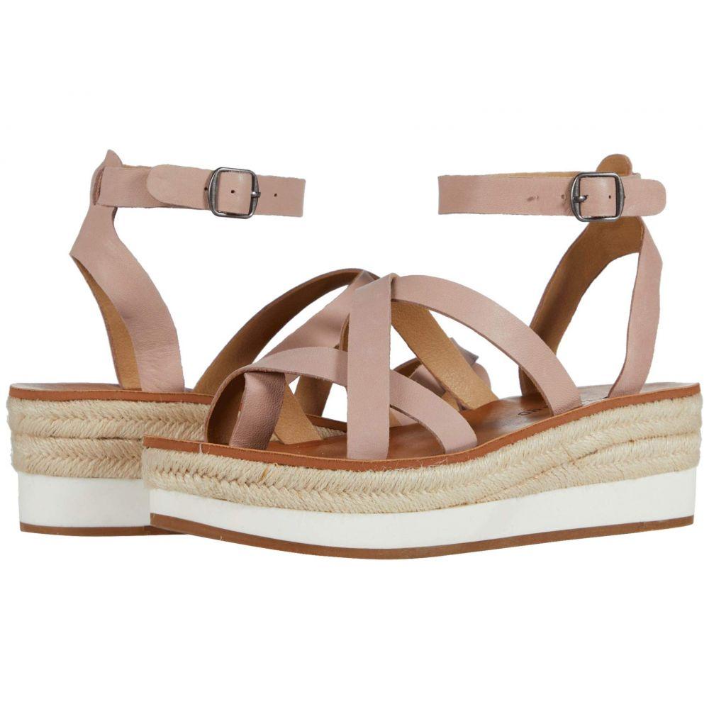 ラッキーブランド Lucky Brand レディース サンダル・ミュール シューズ・靴【Jakina】Adobe Rose