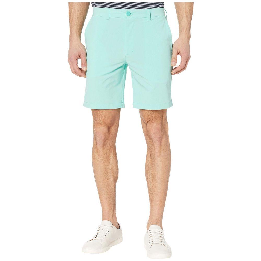 ヴィニヤードヴァインズ Vineyard Vines メンズ ショートパンツ ボトムス・パンツ【8' Performance Breaker Shorts】Antigua Gray