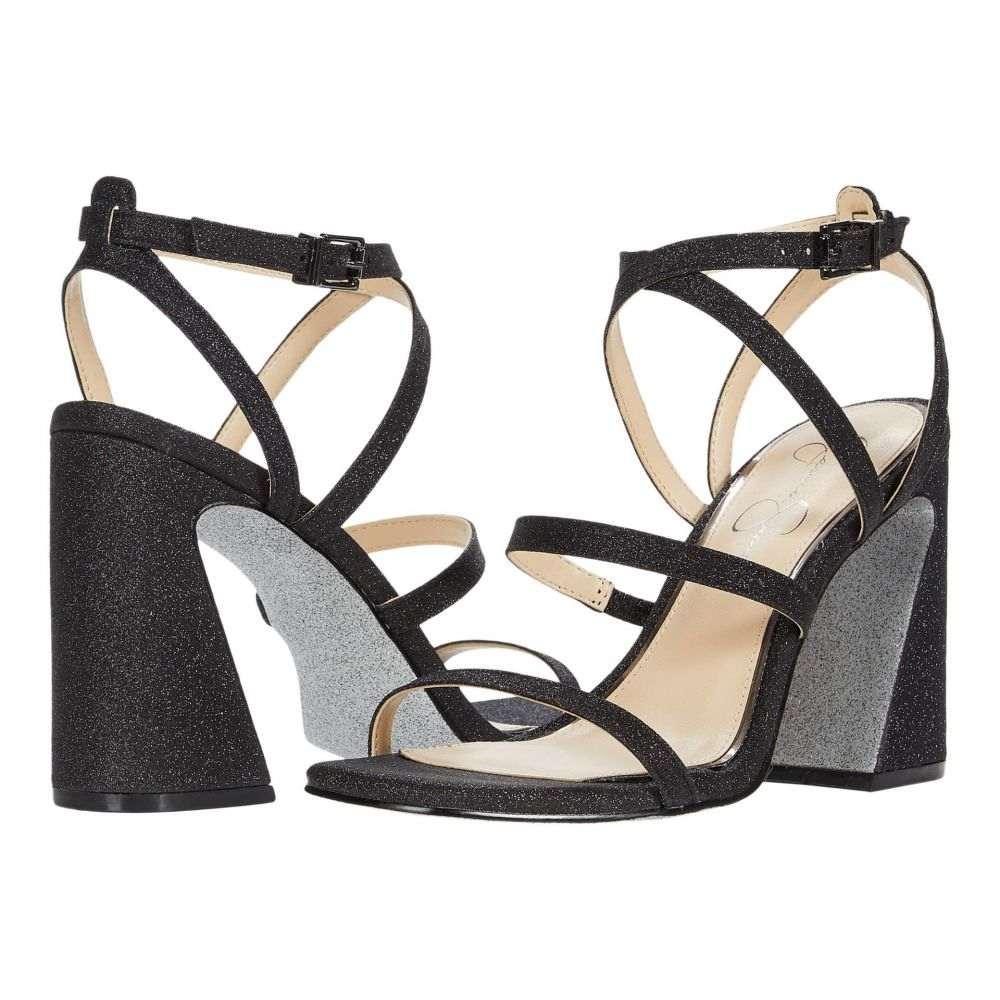 ジェシカシンプソン Jessica Simpson レディース サンダル・ミュール シューズ・靴【Raymie 2】Black