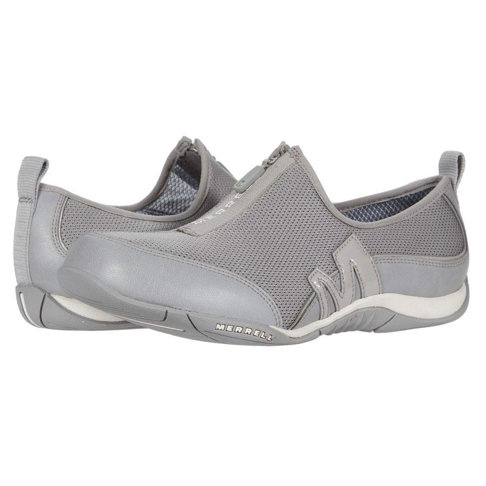 メレル Merrell レディース ハイキング・登山 シューズ・靴【Barrado Saybrook Zip】Paloma