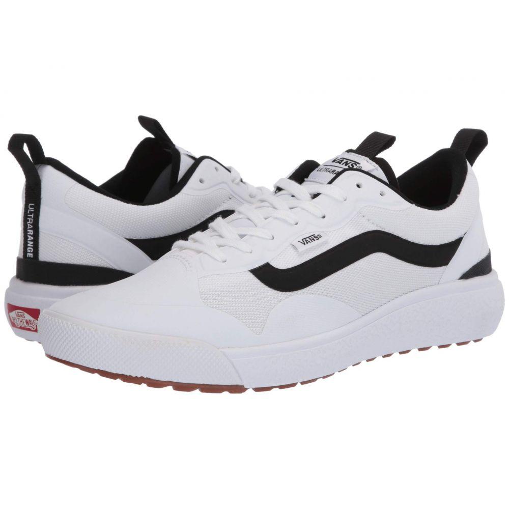ヴァンズ Vans レディース スニーカー シューズ・靴【UltraRange(TM) EXO】White