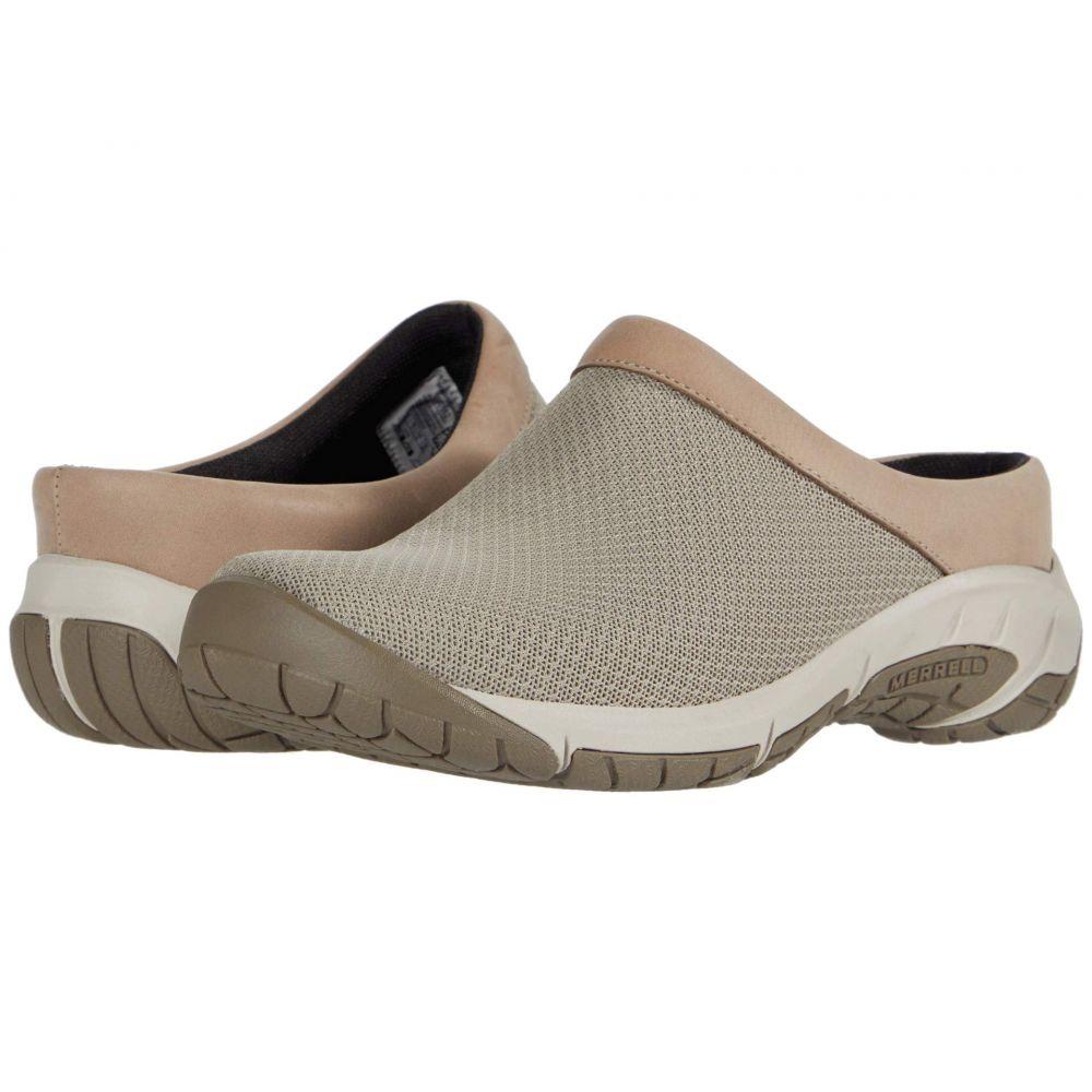 メレル Merrell レディース シューズ・靴 【Encore Breeze 4】Aluminum