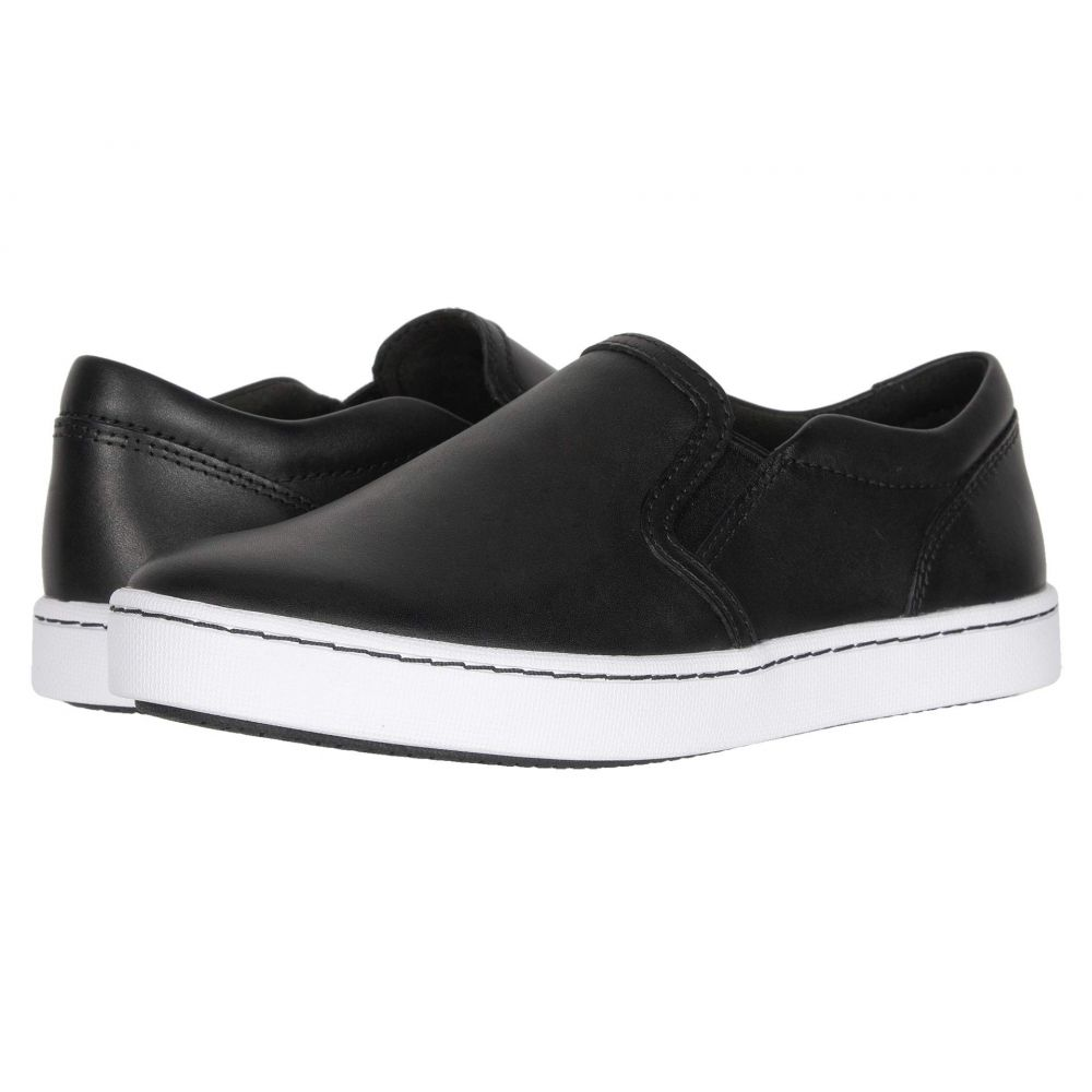 クラークス Clarks レディース スニーカー シューズ・靴【Pawley Bliss】Black Leather